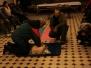 Szkolenie z pierwszej pomocy dla osób bezdomnych