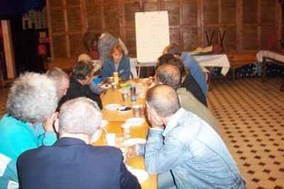 Warsztaty z zakresu komunikacji dla osób bezdomnych