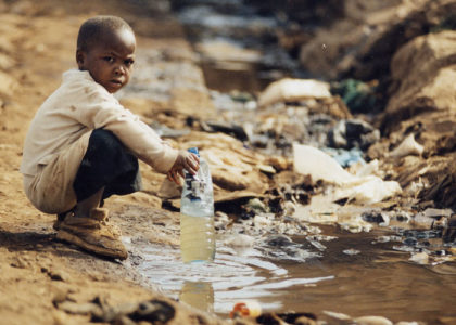 Charity Water 2015