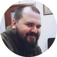 Br. Szymon Janowski OFMCap