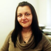 Milena Barysz