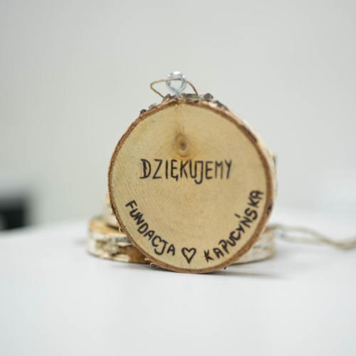drewienka bezdomnych